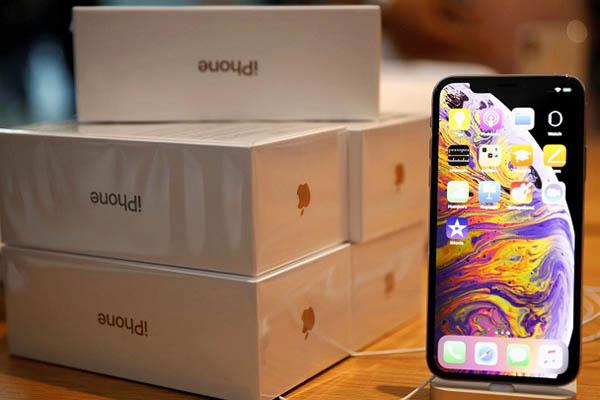 Doanh số gấp 10 lần, lợi nhuận của Xiaomi vẫn chỉ bằng một góc của Apple