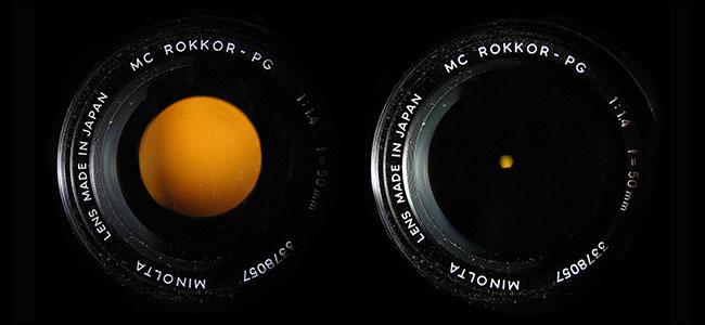 Tại sao các ống kính máy ảnh thường rất to và nặng? - 246389