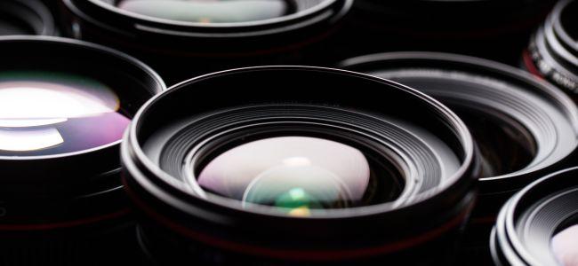Tại sao các ống kính máy ảnh thường rất to và nặng? - 246386