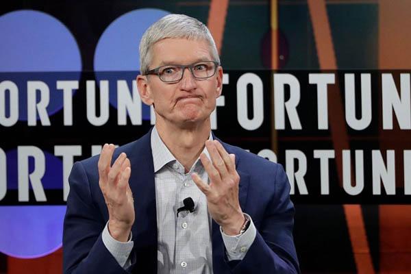 iPhone XR gây thất vọng, Apple không còn là công ty nghìn tỷ đô