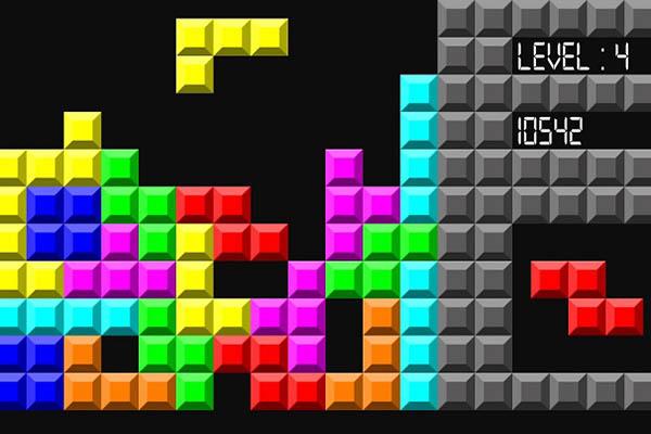 Chơi game xếp hình Tetris có thể giúp giảm lo lắng, stress