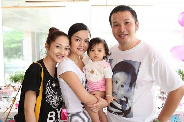 Bảo Anh Quang Huy Phạm Quỳnh Anh
