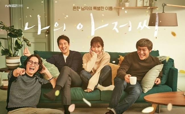 10 phim truyền hình Hàn Quốc gây thất vọng nhất 2018 - 246408