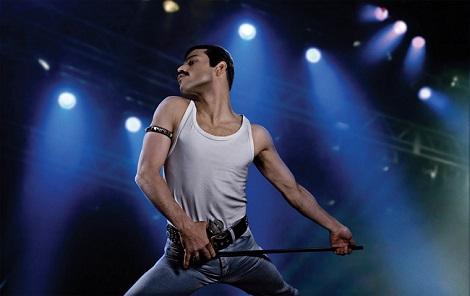 'Bohemian Rhapsody' - Thủ lĩnh Queen lưỡng tính và dị biệt hơn thế