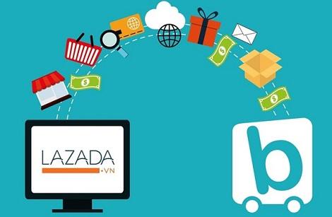 Lazada sẽ hỗ trợ tích cực các tổ chức, cá nhân khởi nghiệp trong ngành TMĐT
