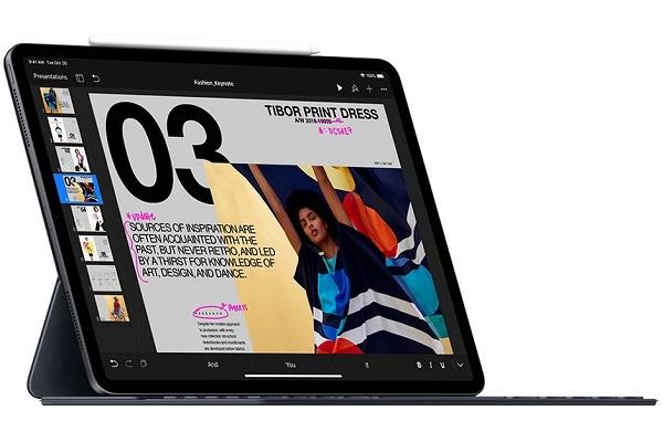 """iPad Pro (2018) """"phá đảo"""" AnTuTu BenchMark với điểm cao kỷ lục"""