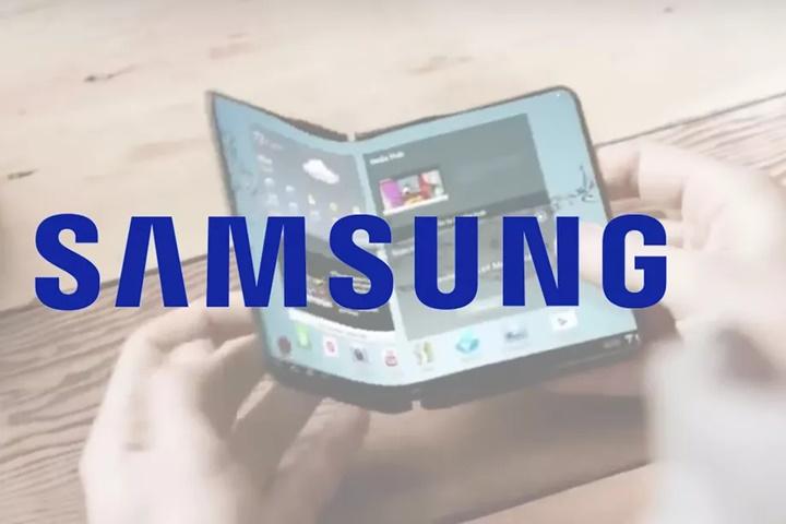 Samsung sẽ giới thiệu smartphone màn hình gập với giao diện điều khiển mới vào ngày mai