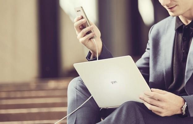 Xuất hiện đối thủ nặng ký ở phân khúc laptop mỏng nhẹ cho văn phòng