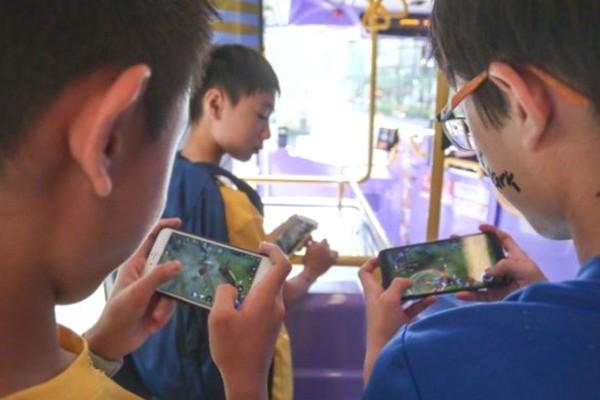 Tencent giới hạn 1-2 giờ chơi game, yêu cầu tất cả game thủ phải chứng minh danh tính