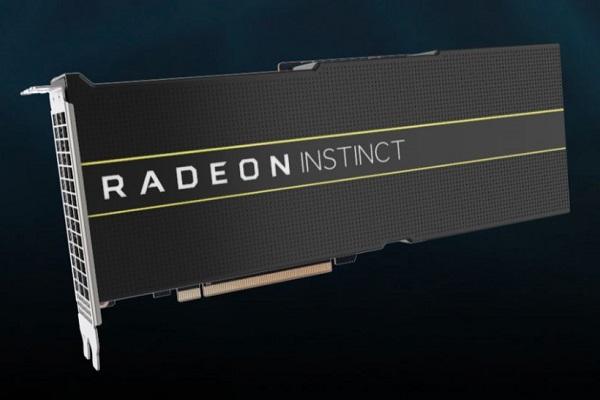 AMD vượt mặt NVIDIA trong cuộc đua GPU 7nm