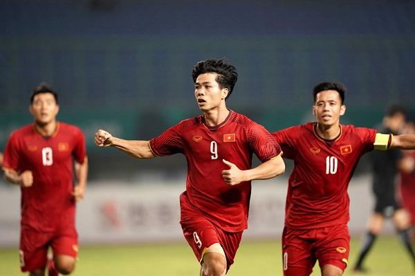 Trực tiếp AFF Cup 2018 hôm nay: Việt Nam vs Lào: Hành trình đòi lại ngôi vương