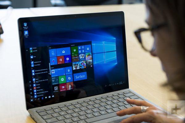 Hướng dẫn kích hoạt miễn phí Windows 10 bằng key của Windows 7