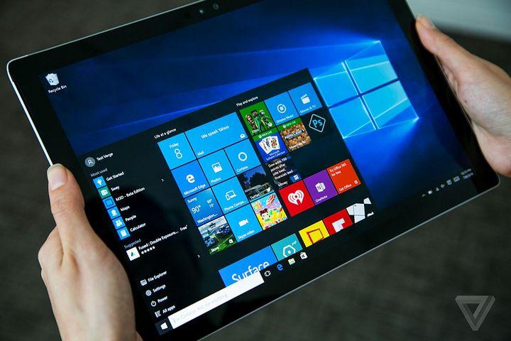 Hướng dẫn kích hoạt Windows 10 bằng key Windows 7