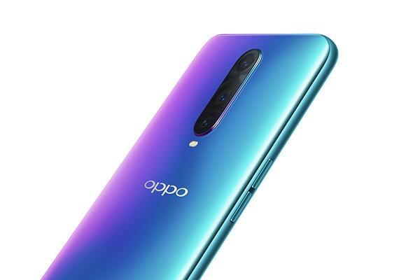 Oppo R17 Pro có 3 camera, 2 viên pin hỗ trợ SuperVOOC sẽ ra mắt ở Việt Nam trong tháng 11
