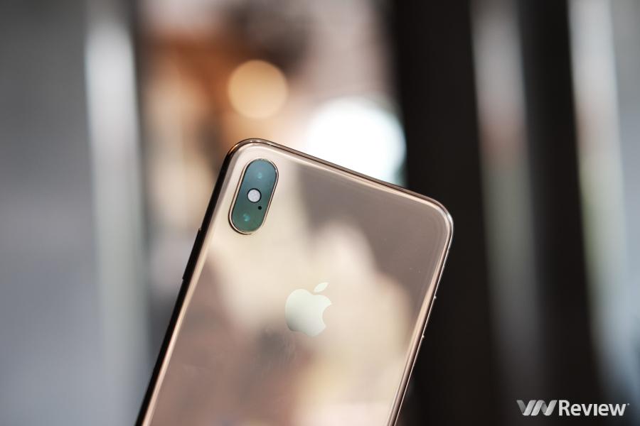 Đánh giá iPhone XS Max: lớn nhất, đắt nhất, tốt nhất?