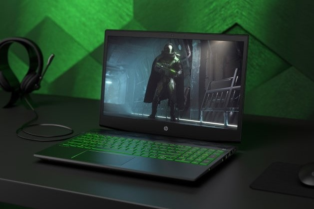 HP trình làng laptop chuyên game giá mềm Pavilion Gaming, khởi điểm từ 24,49 triệu đồng