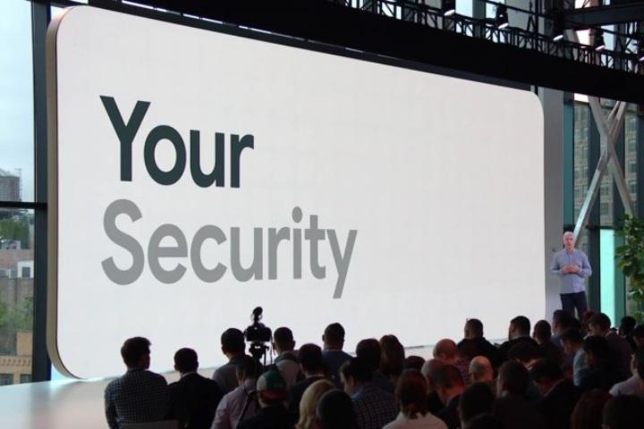Google tuyên bố Android an toàn hơn bao giờ hết... nếu bạn chỉ cài ứng dụng từ Play Store
