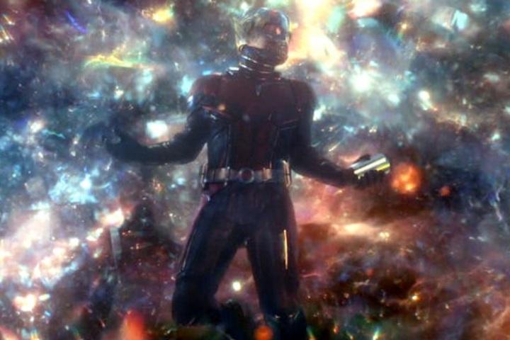 Chủ tịch Marvel Studio hé lộ tầm quan trọng của Quantum Realm đối với MCU