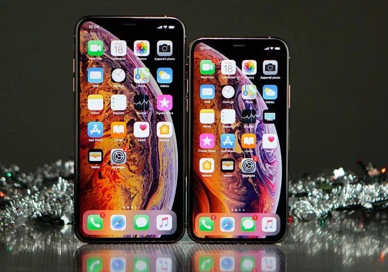Những khác biệt lớn nhất mà bạn cần biết khi chuyển từ chiếc iPhone cũ hơn  sang iPhone XS Max - VnReview - Tư vấn