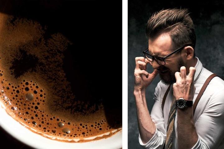 Thích cà phê đen là biểu hiện của bệnh tâm thần?