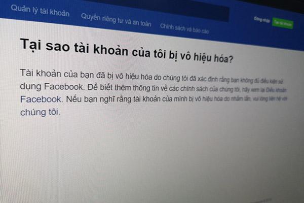 Sơn Tùng M-TP, cuhiep cùng hàng loạt người nổi tiếng lại bị khóa tài khoản Facebook