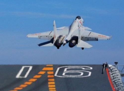 """Bộ sưu tập chiến đấu cơ Trung Quốc lấy """"cảm hứng"""" từ Mỹ, Nga"""