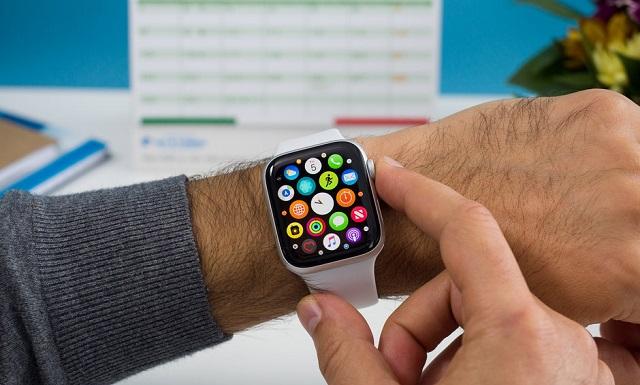 Apple Watch cũng sẽ được trang bị hai camera trên dây đeo để gọi FaceTime