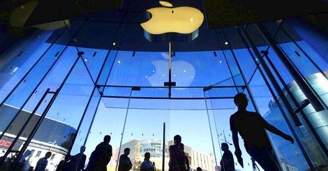 Thời kỳ 10 năm hoàng kim của ngành sản xuất iPhone Đài Loan chuẩn bị chấm dứt?