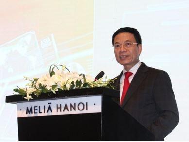 Việt Nam sẽ là một trong các nước đầu tiên triển khai 5G