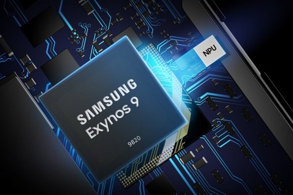 Samsung trình làng Exynos 9820: kiến trúc 8nm, hiệu năng gấp 40%, hỗ trợ quay video 8K 30fps