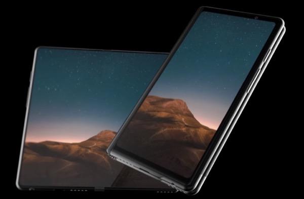 Xem concept tuyệt đẹp này của Galaxy F, bạn sẽ thấy cái giá 40 triệu là hoàn toàn xứng đáng