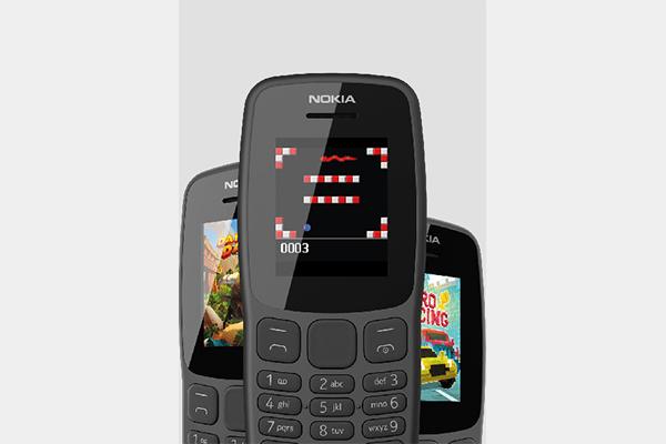 HMD trình làng Nokia 106 Dual SIM, thêm 2 màu cho Nokia 230