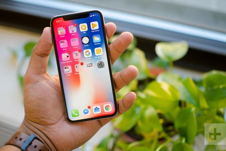 """Apple và kế hoạch dự phòng khi nhu cầu iPhone đạt """"đỉnh"""""""