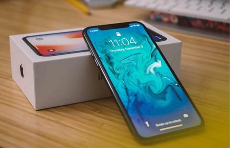 Bị khai tử, iPhone X lại thành hàng hot tại Việt Nam
