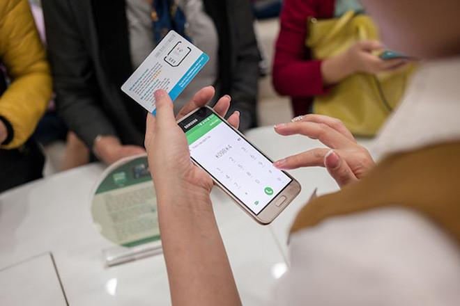 Viettel: chuyển mạng giữ số phải chuyển qua hệ thống cơ sở dữ liệu riêng