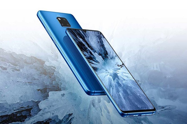Đua thời lượng pin 2018, Huawei Mate 20 chiến thắng