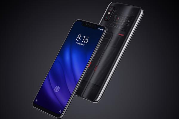 Xiaomi chính thức bán Mi 8 Pro ở Việt Nam: vân tay trong màn hình, lưng trong suốt, giá 15 triệu đồng