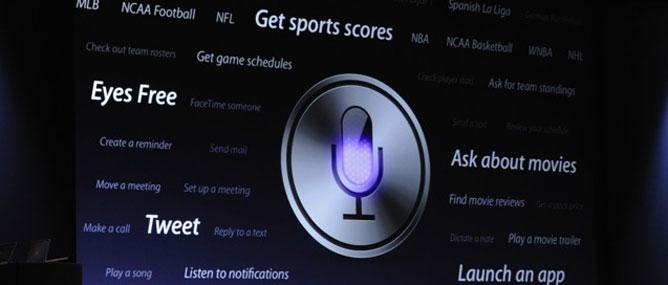 iOS 6: 200 thay đổi, Siri thông minh hơn, tích hợp Facebook