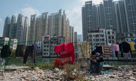 Suy thoái Trung Quốc ảnh hưởng toàn cầu thế nào?