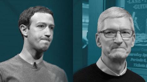 Cách Facebook đối mặt bê bối: Trì hoãn, chối bỏ, chơi bẩn