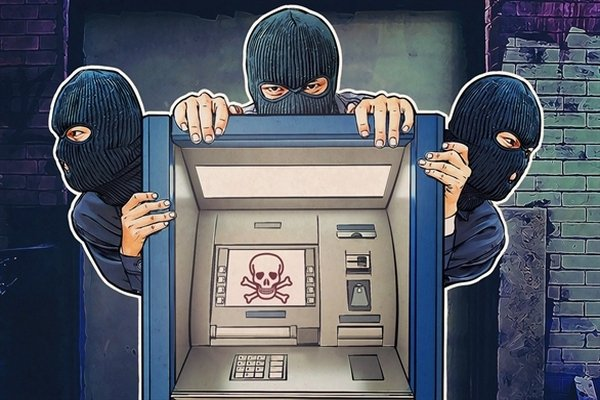 """85% cây ATM có thể bị """"đột nhập"""" trong vòng chưa đầy 15 phút qua mạng"""