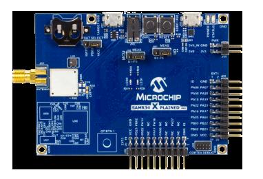 Microchip ra mắt vi mạch hệ thống mới nhằm đẩy mạnh phát triển các nút mạng IoT từ xa