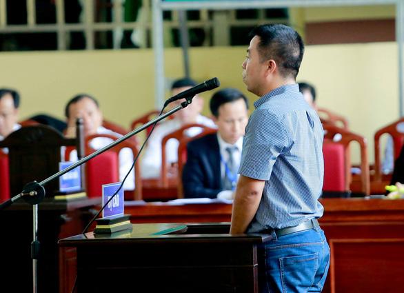 Phạm Quang Minh rikvip