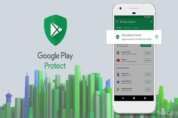 Google hé lộ cách bảo vệ người dùng Android tải các ứng dụng APK