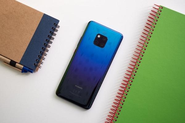 Sau Apple, Huawei nhắm mục tiêu soán ngôi Samsung, đứng đầu thế giới vào năm 2020
