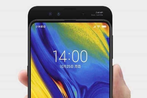 Thử nghiệm độc lập: Thân của Xiaomi Mimix 3 trượt 600.000 lần vẫn chưa hỏng