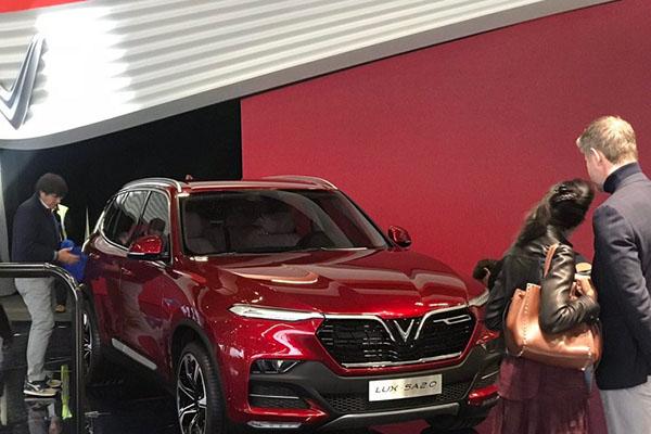 VinFast cho khách đặt hàng 3 mẫu ô tô, có cả xe giá rẻ VinFast Fadil vào tuần tới