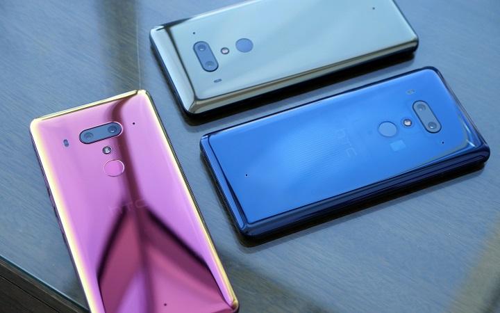 Thất bại với U12+, HTC thay đổi chiến lược kinh doanh?