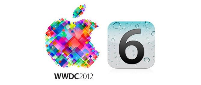 Những công bố mới nhất tại WWDC 2012