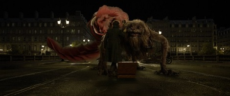 Giải mã sức hút của bom tấn Sinh vật huyền bí: Tội ác của Grindelwald